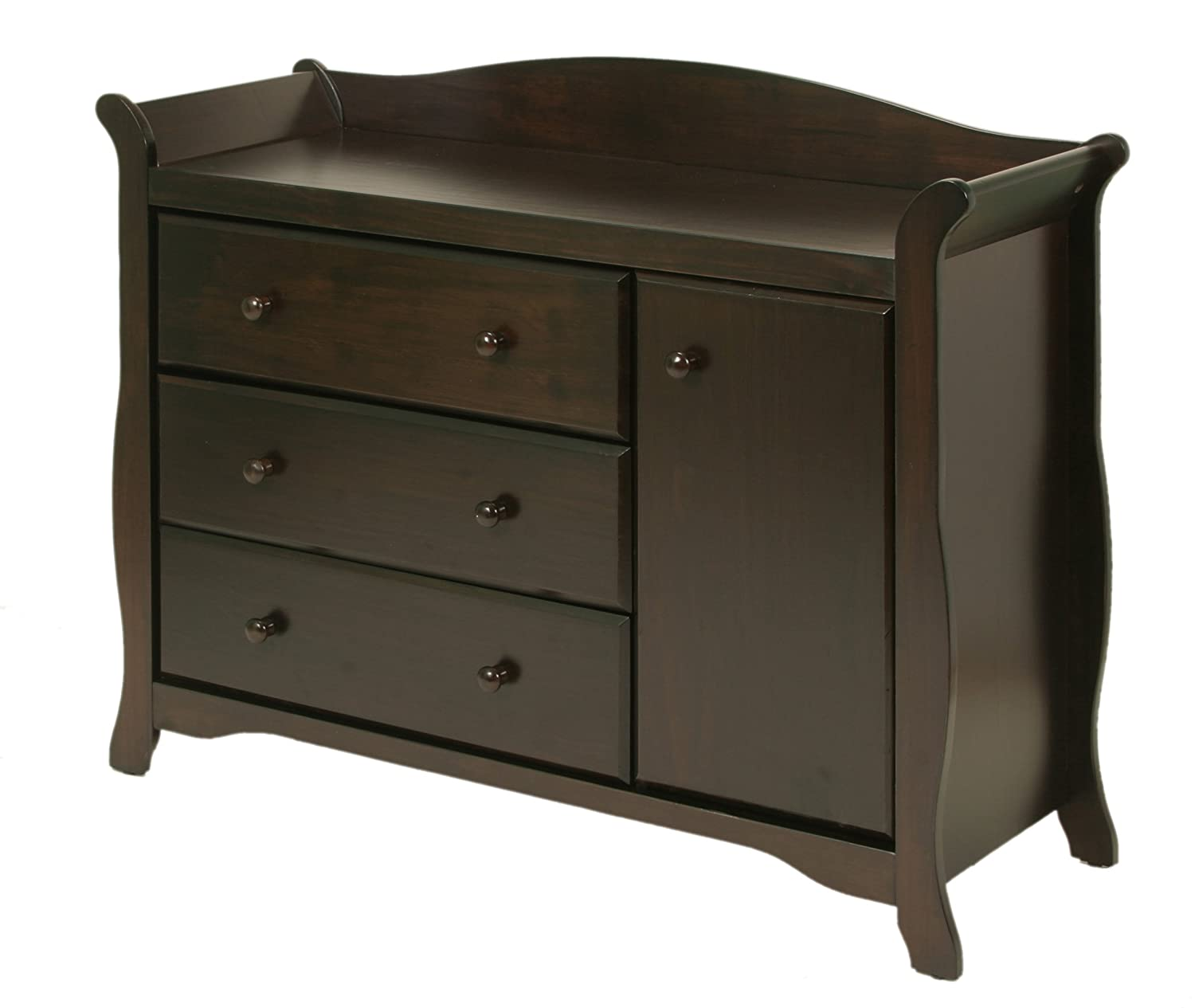 Swell Storkcraft Aspen Combo Dresser Chest Espresso Older Version Discontinued By Manufacturer Home Remodeling Inspirations Cosmcuboardxyz