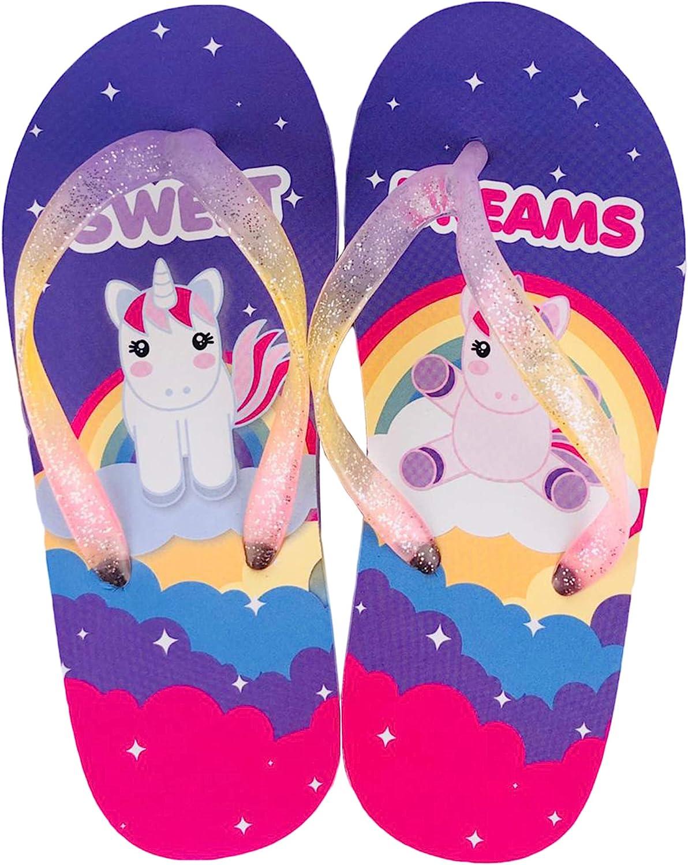 Girls Sweet Dreams Unicorn 2772