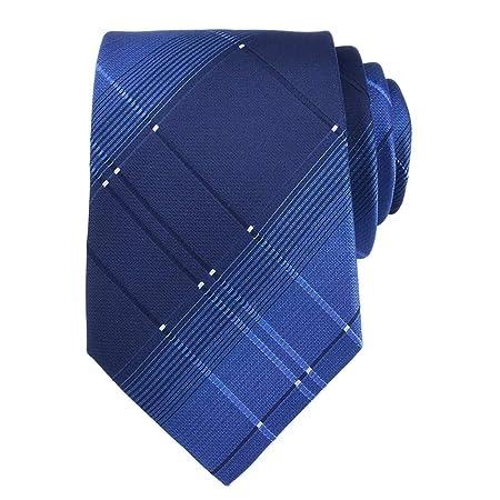 YXN Corbatas/Personalidad de Rayas Anchas La Corbata de Hombre ...