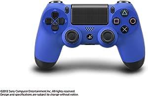 Sony CUH-ZCT2G 12 DUALSHOCK4 wireless controller, Blue