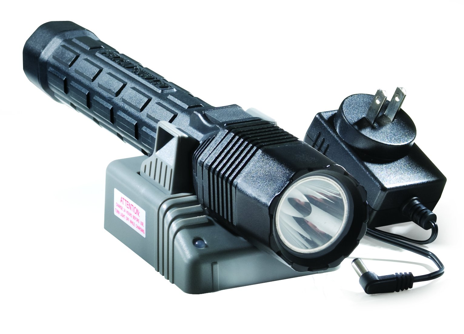 NEW High 803 Lumens Pelican 8060 - 3 settings. With charger. Sold by CVPKG.