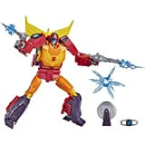 Transformers F0712 Studio Series 86 Voyager The Transformers: The Movie Autobot Hot Rod Action Figure