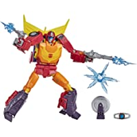 Transformers Toys Studio Series 86 Voyager Class The Transformers: The Movie 1986 Autobot Hot Rod Action Figure - Ages 8…
