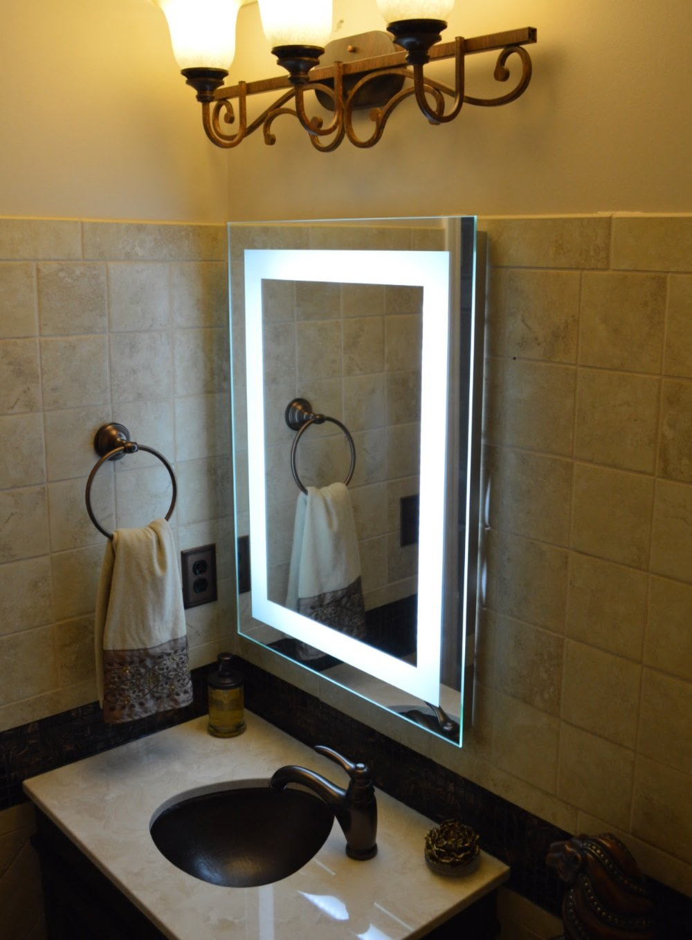 bath double shop bathroom astor mirror width mirrors j barn pottery vanity