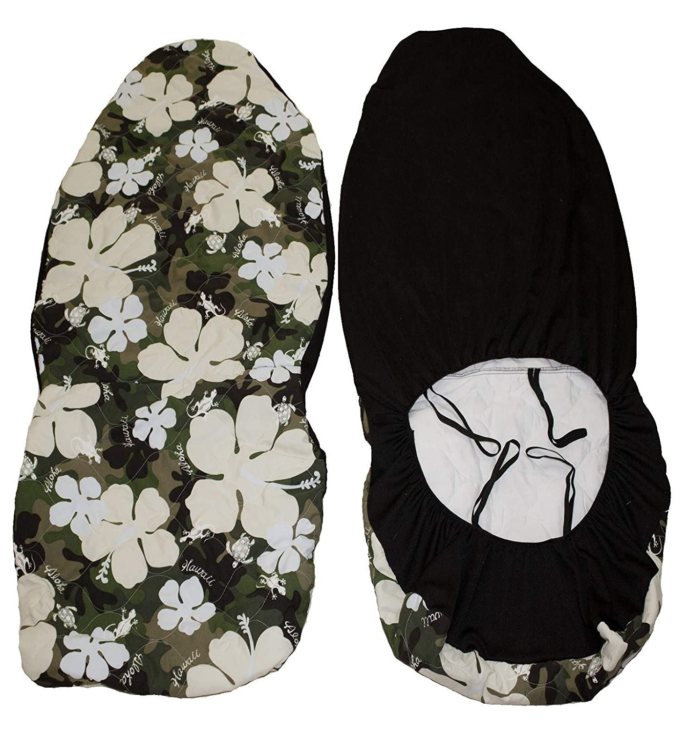 Hawaiian Car Seat Covers >> Hawaiian Car Seat Covers Brown Gego Set Of 2 Front Bucket Seat Covers Made In Hawaii Usa