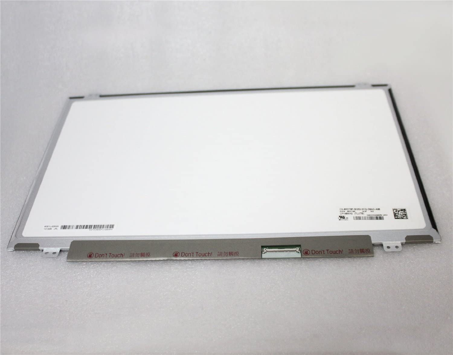 """KREPLACEMENT 14.0"""" LED Slim LCD Screen for Dell Inspiron 14Z N411Z 5423 14Z-5423 WXGA HD Display …"""