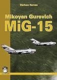 Mikoyan Gurevich MiG-15 (Yellow)