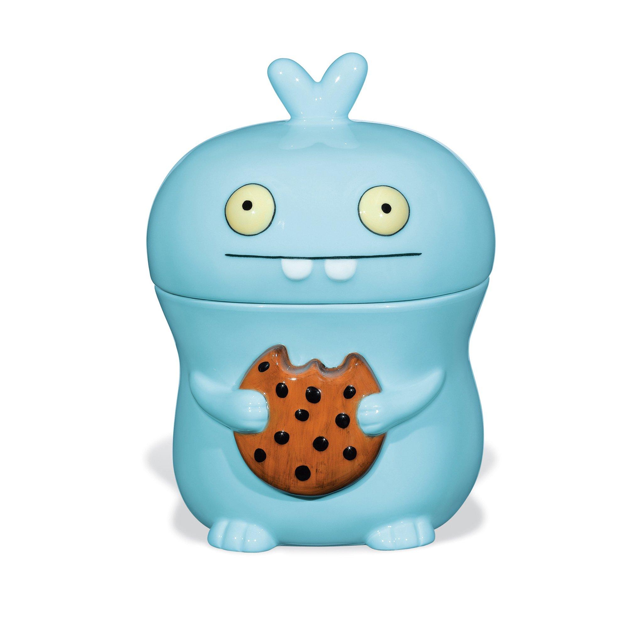 Uglydoll Babo Ceramic Cookie Jar by Uglydoll