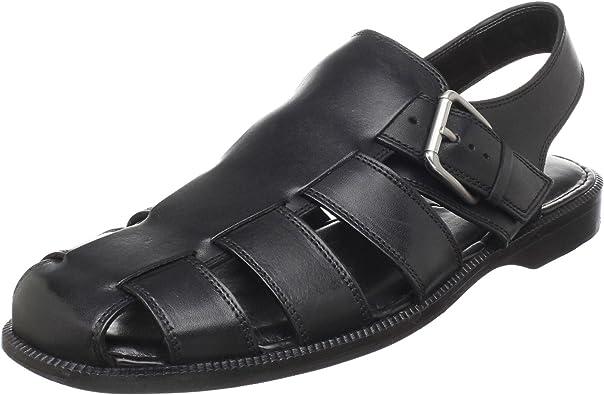 Cole Haan Men's Macao Fisherman   Sandals