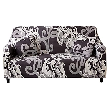 Pleasant Forcheer Couch Cover Stretch Arm Chair Large Sofa Slipcover Leather Furniture Protector From Pet For Living Room Uwap Interior Chair Design Uwaporg