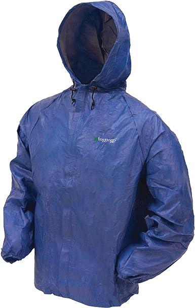 Frogg Toggs Ultra-Lite 2雨衣