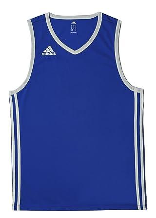 c1471b37298 adidas Commander Jer - Men's T-Shirt, Men, Trikot Commander Jersey, blue