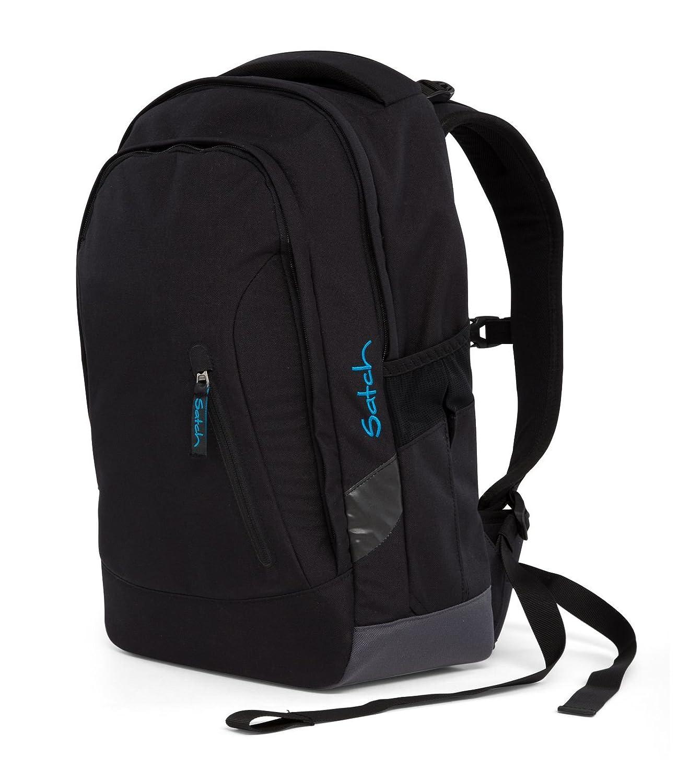 1cd0d51566 Satch Sleek by Ergobag - Schulrucksack 2tlg. Set - Black Bounce: Amazon.de:  Alle Produkte