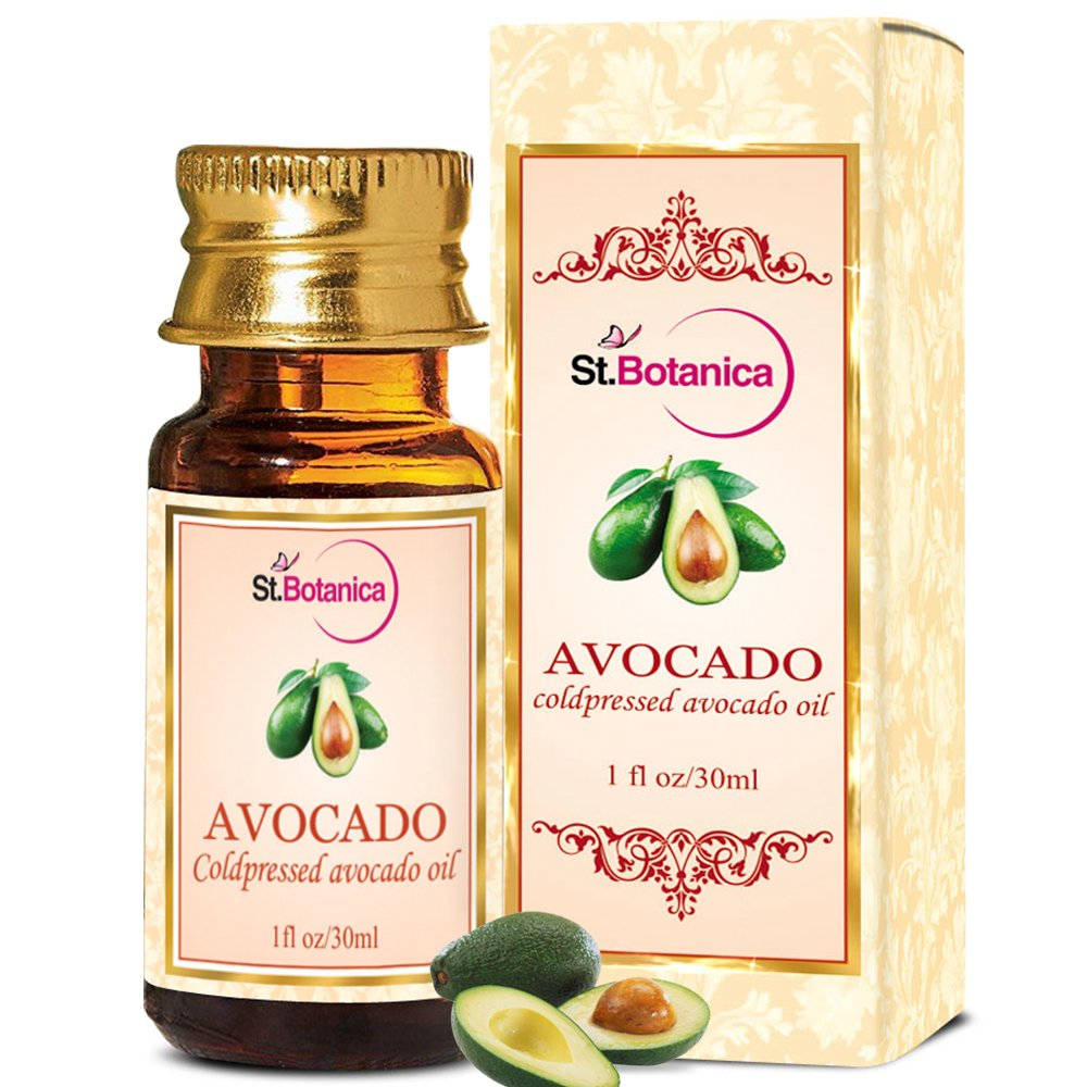 StBotanica Avocado Oil