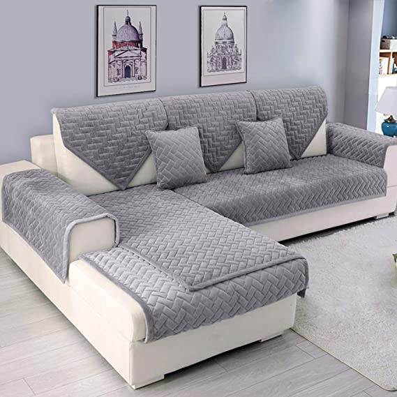 OstepDecor Couch Cover
