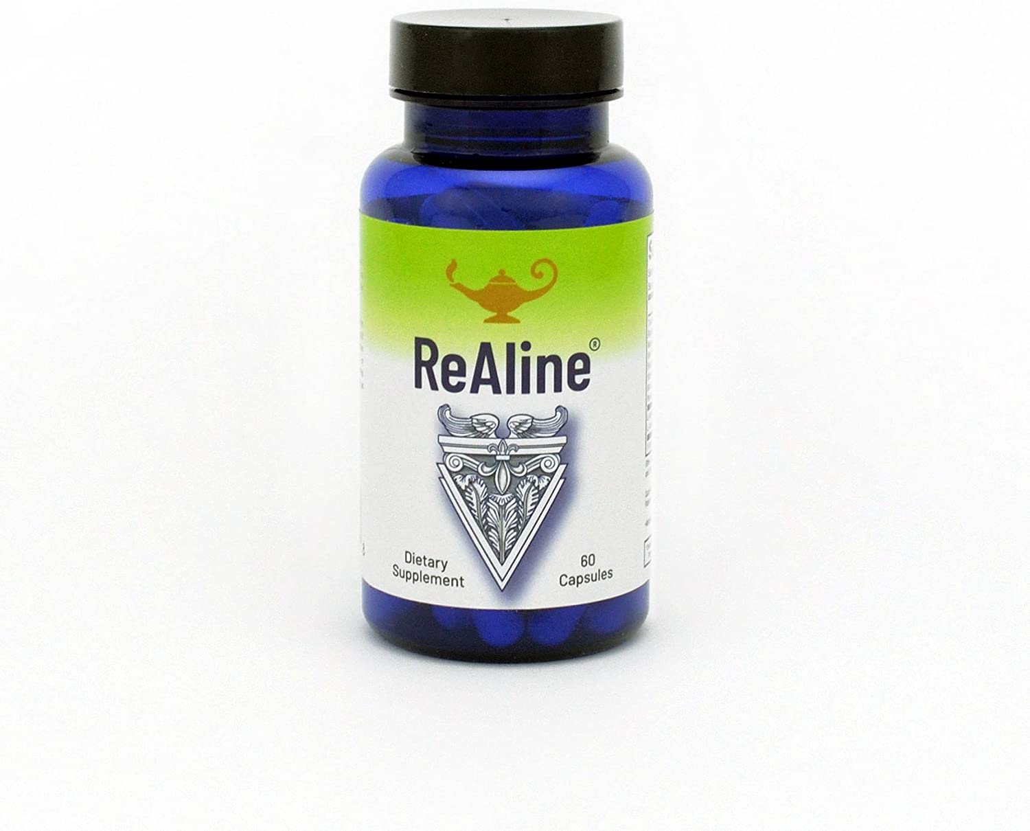 ReAline Capsules – Taurine Compound Formulated by Dr. Carolyn Dean. from RnA ReSet. with Methionine and Methylated B Vitamins