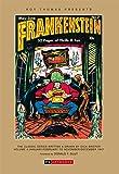 Frankenstein: Volume 4: Roy Thomas Presents