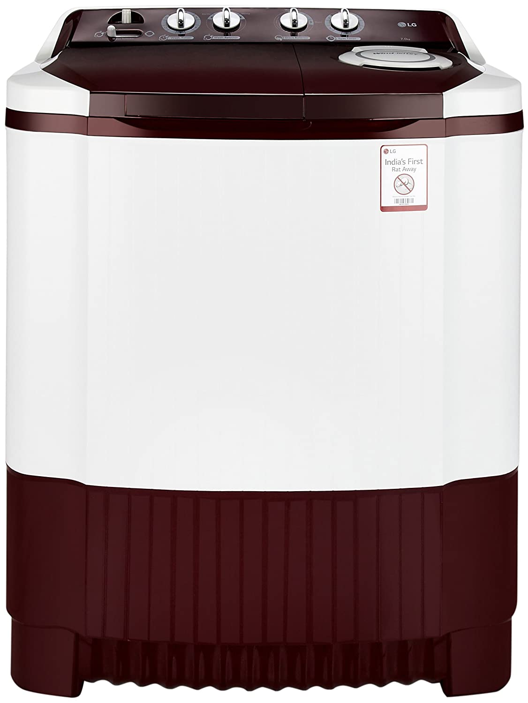 lg 6 8 kg semi automatic top loading washing machine p7853r3sa rh amazon in  Samsung Washing Machine Schematic Maytag Washing Machine Wiring Diagrams