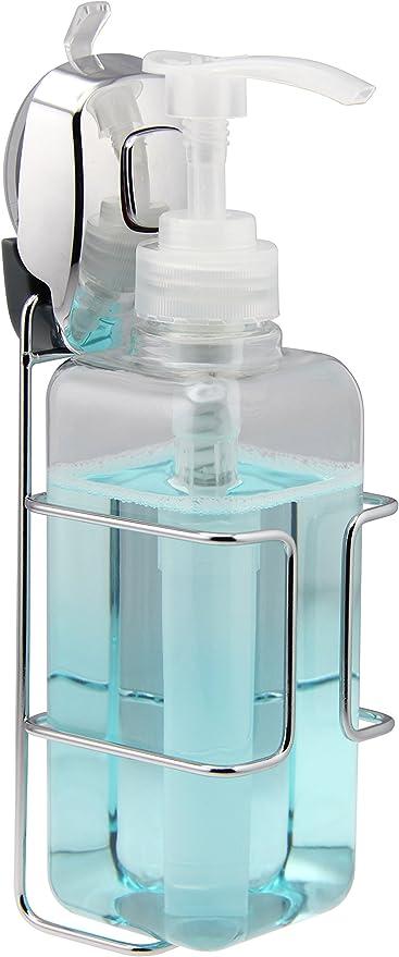 Soap Dispenser 500ml Wall Mounted Shampoo Dispenser Soap Soap Dispenser