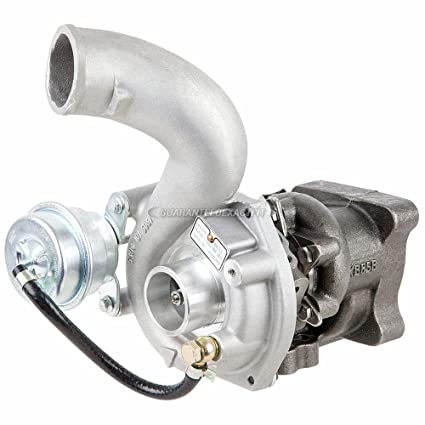 Amazon.com: New Right Side Turbo Turbocharger For Audi S4 A6 & Allroad Quattro 2.7TT - BuyAutoParts 40-30015AN New: Automotive