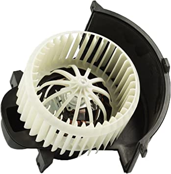 Fits Audi Q7 4L 3.6 FSI Quattro Genuine Nissens Interior Heater Blower Motor Fan