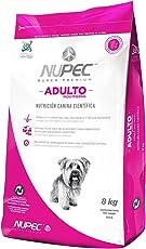 Nupec Croquetas para Perros, Adulto R.P, 8 kg (el empaque Puede Variar)