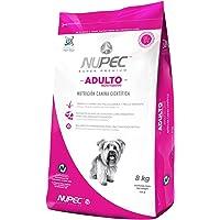 Nupec, Croquetas para Perros, Adulto Razas Pequeñas, 8 kg