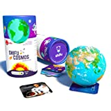 Shifu Cosmos - Solar System, Planets, AR Educational Game, Toy Gift for Kids Age 5-10 yrs (20 cards)