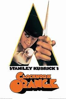 product image for A Clockwork Orange - Knife Poster Print (24x36) (Unframed)