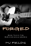 Forged (Burning Souls Book 2)