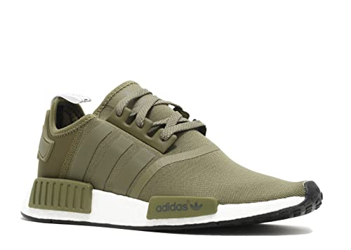 00504ad50e9 adidas NMD R1  Olive Cargo  - BY2504  Amazon.co.uk  Shoes   Bags