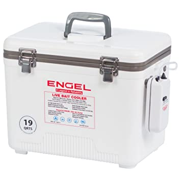 Image result for Engel Bait Aeration Cooler