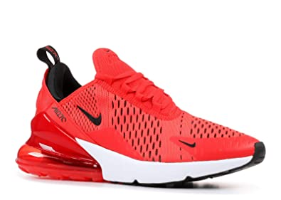 more photos 30888 45a31 Amazon.com | Nike AIR MAX 270 (GS) 'Habanero RED' - 943345 ...