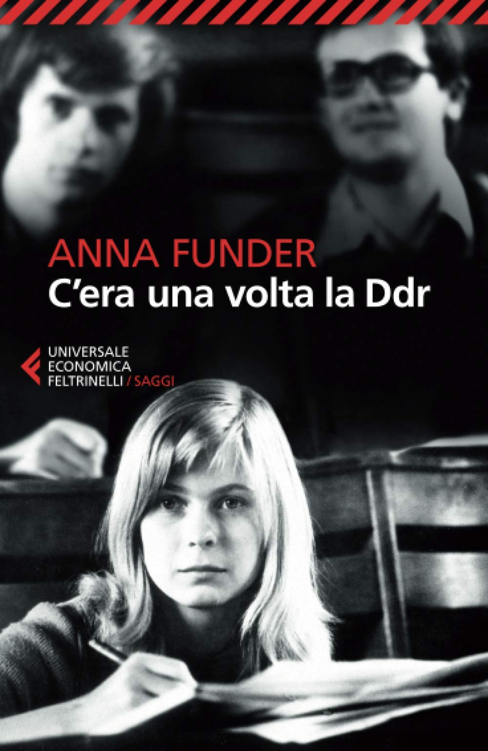 Amazon.it: C'era una volta la Ddr - Funder, Anna - Libri