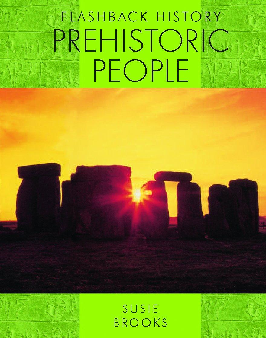Prehistoric People (Flashback History) PDF