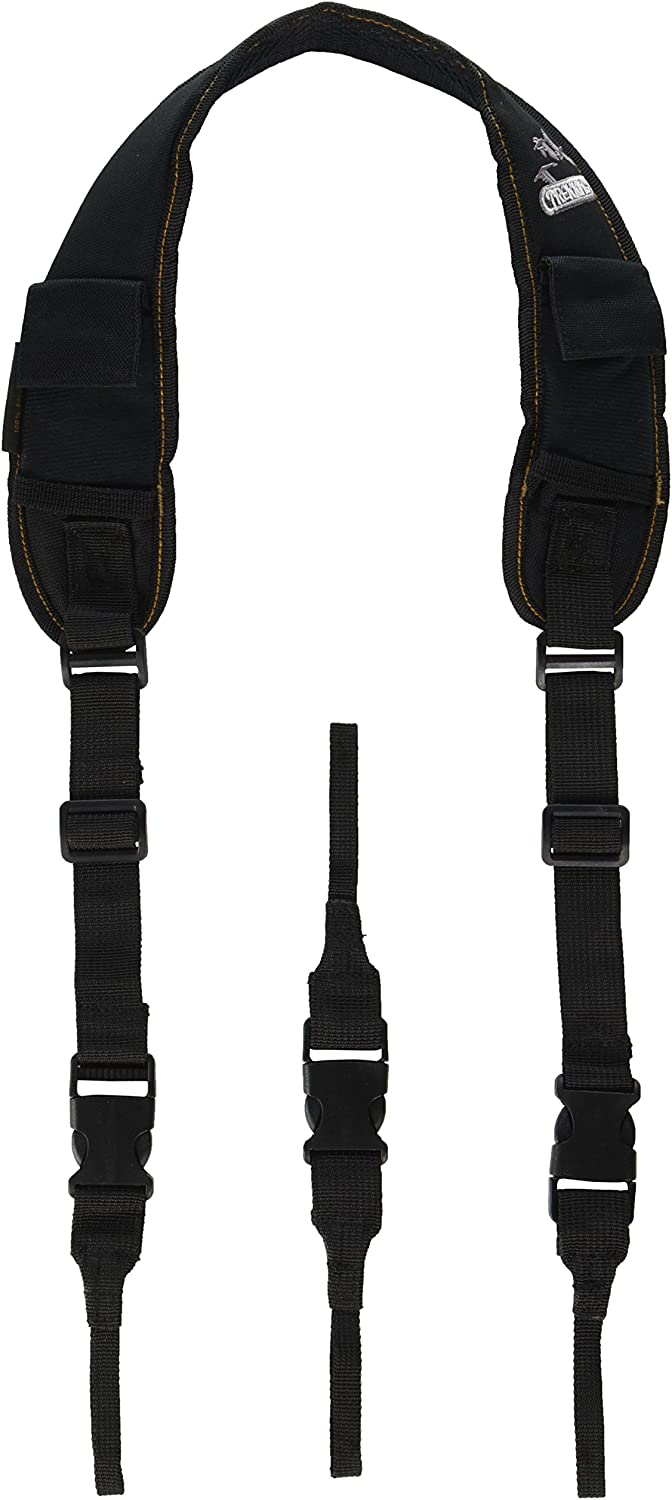 Trekking 12313 Single Comfort Camera Strap for Camera and Binocular