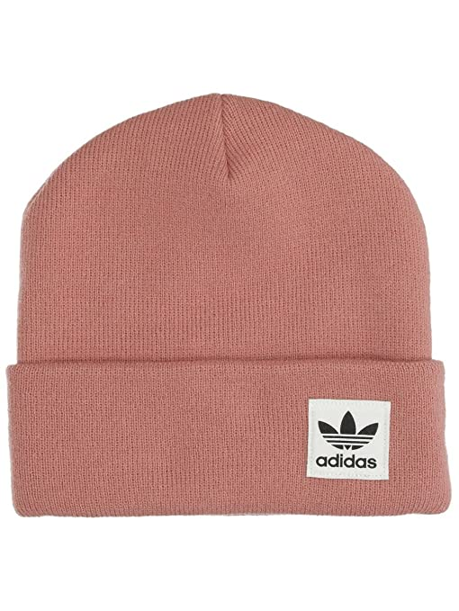 cheapest price info for super cheap adidas Hoher Beanie Mütze