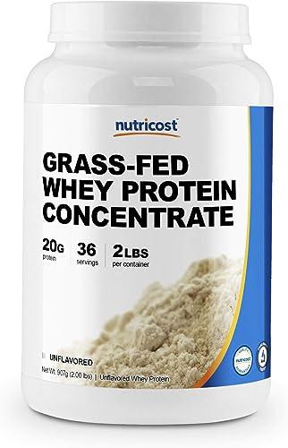 Natures Best Perfect Whey Protein, Vanilla, 5-Pound Tub