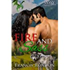 Fire and Sass: Sassy Ever After (Sassy Dragon Island)