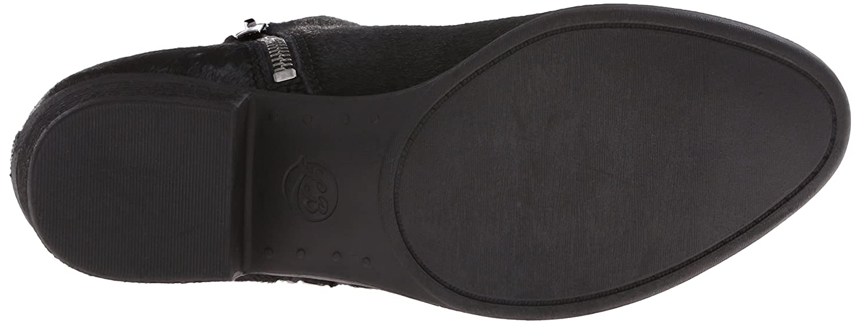 Lucky Brand Women's Basel Boot B0107V7F4U 6 B(M) US|Black 01