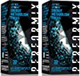 Performix SST v2X Suspension Super Thermogenic - Energy, Fat Burner, Mental Focus, Multi-Phase Release for Easy Absorption, Pack of 2 x 60 Count