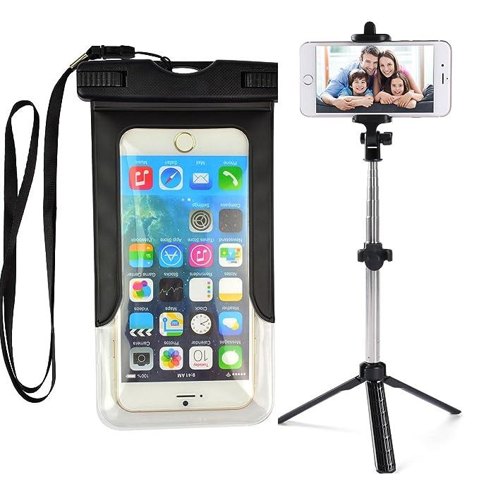 Selfie Stick Bluetooth Moto XT1644/Moto G Play/Nexus 6/Moto Z Play