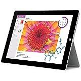Microsoft Surface Pro 3 (128GB, Intel Core i3, Windows 10) (Certified Refurbished)