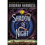 [(Shadow of Night)] [By (author) Deborah Harkness] published on (February, 2013)