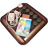 """HealthyLine Far Infrared Heating Pad 