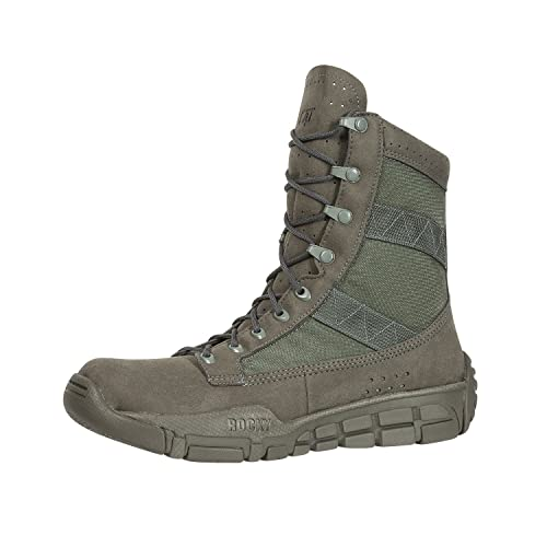 6f19c2c2ba14a ROCKY Men's Fq0001073 Military and Tactical Boot