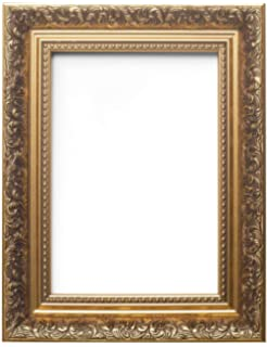 bb4d49c4b23 Memory Box Ornate Swept Antique Style French Baroque Style Picture Frame Photo  Frame Poster