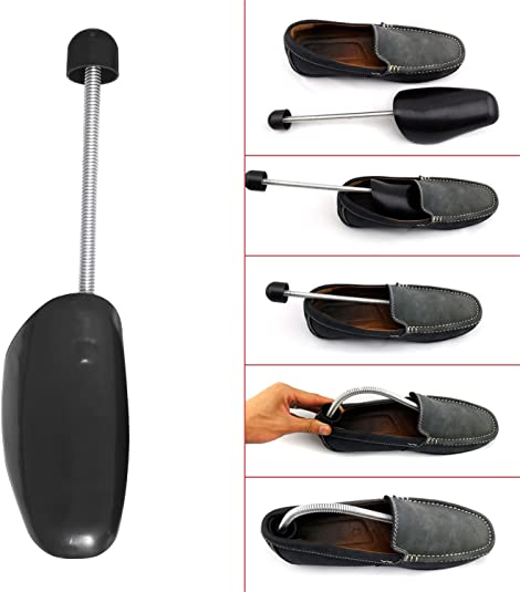 EmNarsissus Plastique 20 CM Enfants Infantile b/éb/é Pied Mesure jauge Chaussures Taille Mesure r/ègle Outil b/éb/é Chaussures Mesure jauge Dispositif