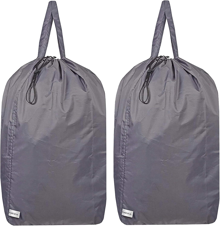 UniLiGis Washable Laundry Bag for Travel
