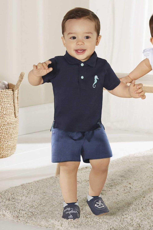 Lupilu/® Baby Shorts Hosen Kinder Bermudas Mint 86//92